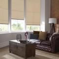 Polaris Barley Roller Living Room